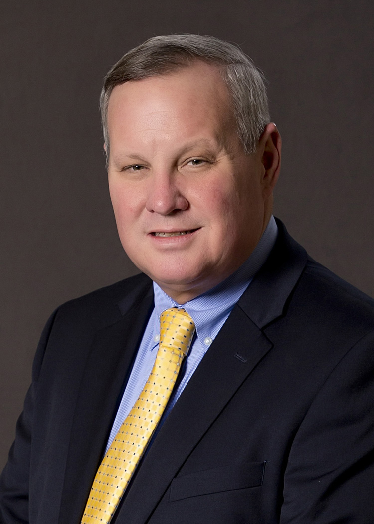 Mark Barlow